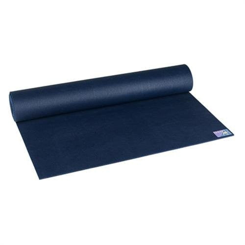 "Harmony XW 27"" x 80"" Yoga Mat (Color: Midnight Blue)"