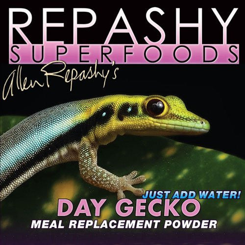 16oz Repashy Day Gecko Meal Replacement Powder