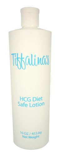 Tiffalina's Oil-free Lotion (16 Oz.)