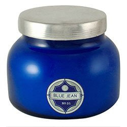 Aspen Bay 20 oz Jar Candle - Blue Jean