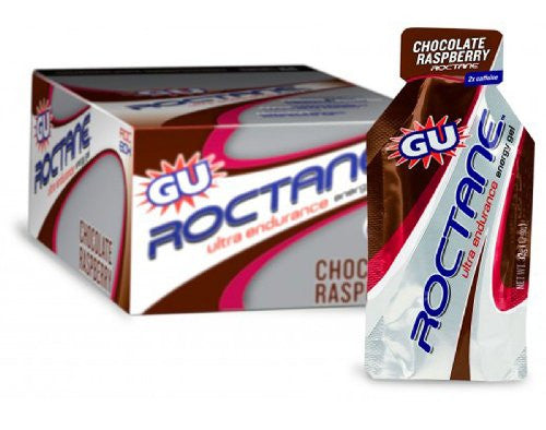 GU Energy  Roctane Energy Gel