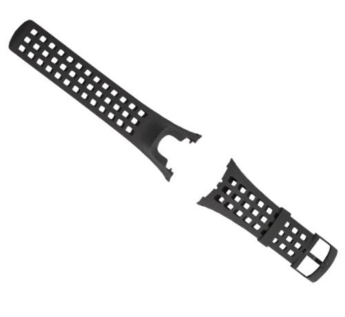 Ambit Watch Replacement Strap (Color: Black)