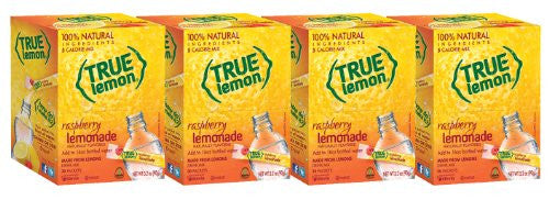 True Raspberry Lemonade Bulk Pack