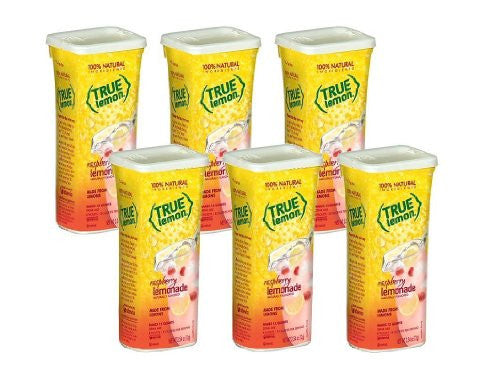 True Raspberry Lemonade Quart