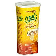 True Lemon Iced Tea Quart