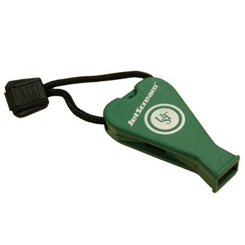 Ultimate Survival Technologies JetScream Marine Whistle - Green