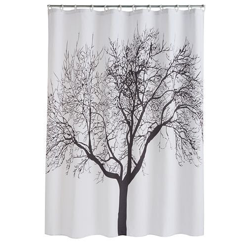 Fabric S.C. Tree - Black