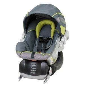 Flex Loc Infant Car Seat - Carbon