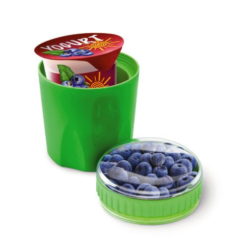 Chilled Snack Container