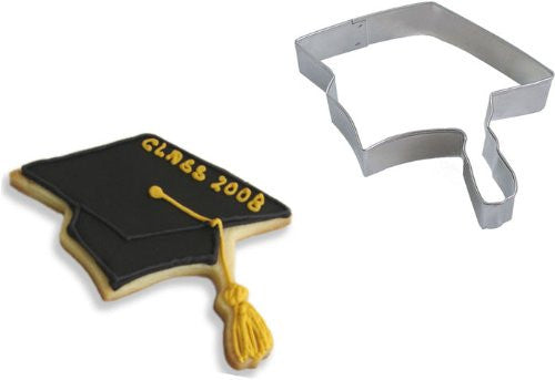 GRADUATION CAP 4.5 IN. B0982