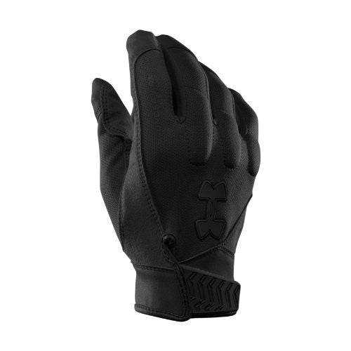 Tac Winter Blackout Glove - Black, Small