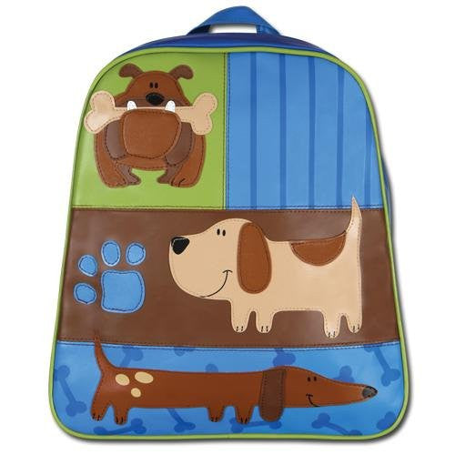 Stephen Joseph Go Go Bag - Dog