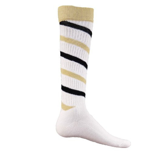 Cyclone, Small, White/Vegas Gold/Black