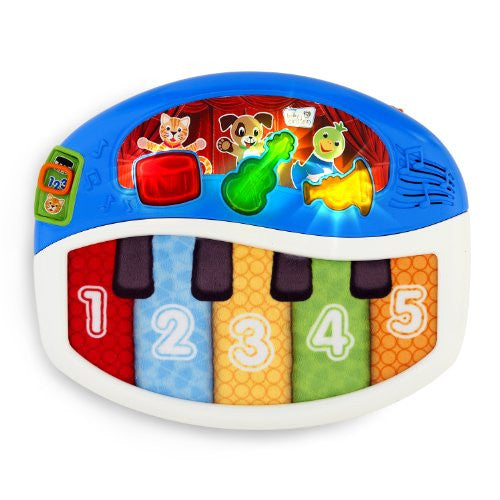 Kids II Baby Einstein Discover and Play Piano