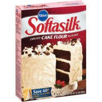 Cake Flour 32.0 OZ (Pack of 2)