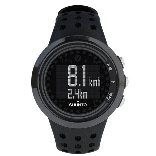 M5 Heart Rate Monitor with Movestick (Color: All Black)