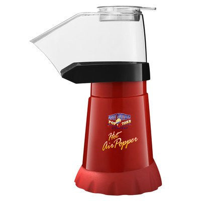 Hot Air Popper - Red