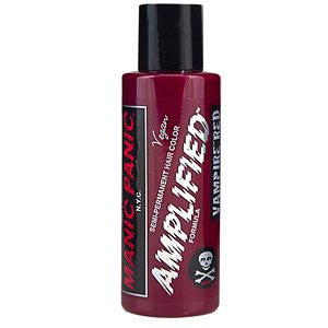 Manic Panic Amplified Vampire Red 4 fl.oz.
