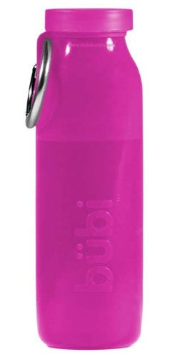 bübi bottle - Silicone Multi-Use Bottle