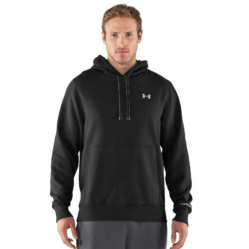 Storm Cotton Transit Hoody - Black, X-Large