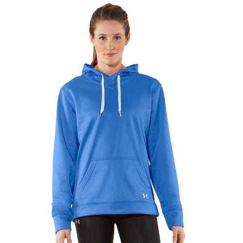 I Will Hoody - Water Blue, Small