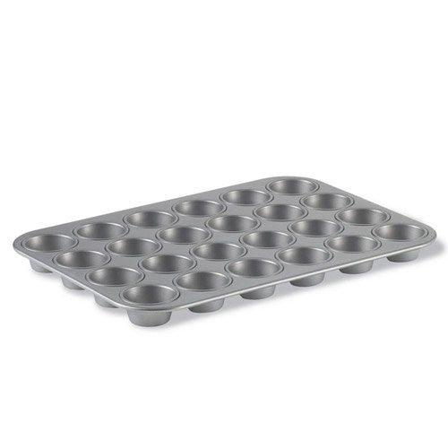 Calphalon 1826050 Nonstick 24-Cup Muffin Pan, Mini