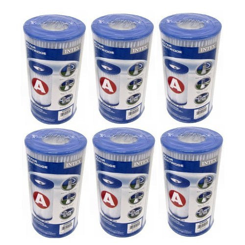 A FILTER CARTRIDGE (Pack of 6)