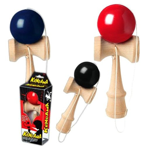 Deluxe Kendama (Assorted Colours)