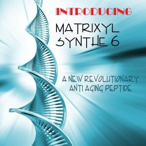 Matrixyl Synthe - All New Wrinkle Firming Filler
