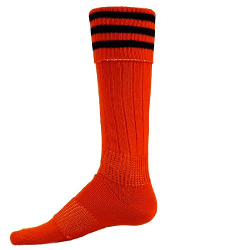 Striker, Medium, Orange/Black