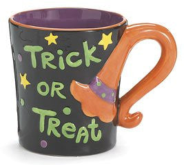 MUG WITCHES BREW