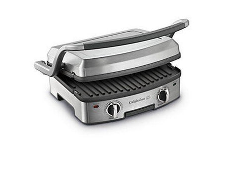 Calphalon 5-in-1 Removable Plate Grill