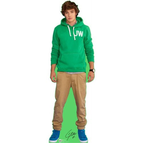 "Liam - One Direction 69"" x 22"" Stand-ups"