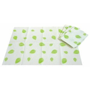 "Disposable Changing Pads 18"" X 26.75"" -10 Each (Pack of 3)"