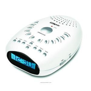 Sound Therapy and Relaxation Clock Radio