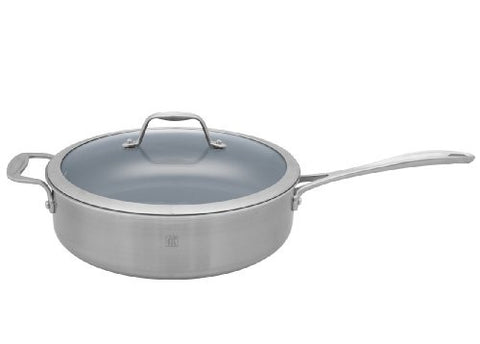 5-qt. Saute Pan with Lid