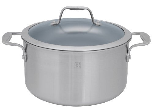 Henckels Spirit 6 qt Dutch Oven w/lid Thermolon 64083240