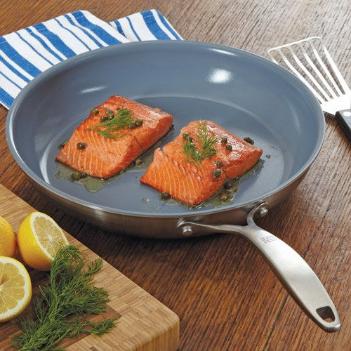 Zwilling J.A. Henckels Sol Thermolon Fry Pan