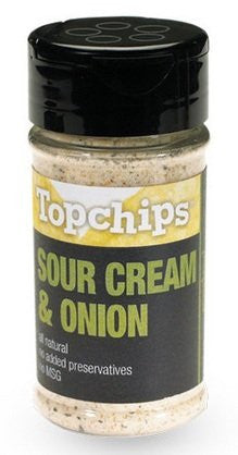 Mastrad TopChips Chip Seasoning-Sour Cream & Onion (P03002)
