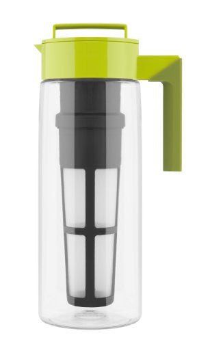 Flash Chill® Tea Maker, 2 Quarts - Avocado