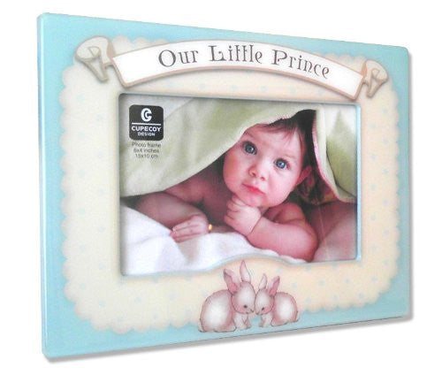Cupecoy Design Wooden Little Prince Photo Frame