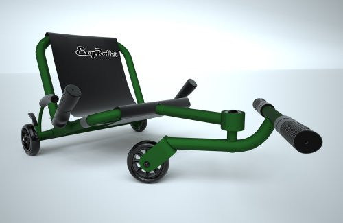 Ezyroller Ultimate Riding Machine Green *Special Limited Edition Ezyroller*