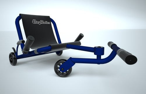 Ezyroller Ultimate Riding Machine Deep Blue *Special Limited Edition Ezyroller*