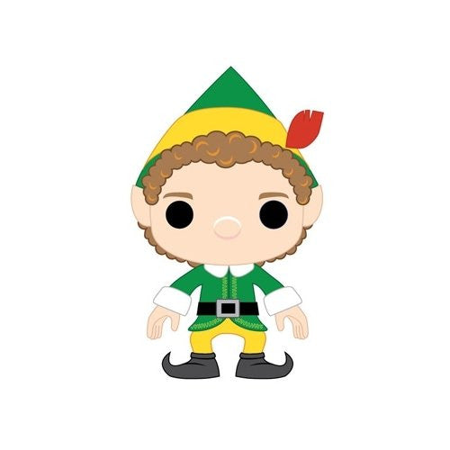 Funko Movie POP! Buddy The Elf