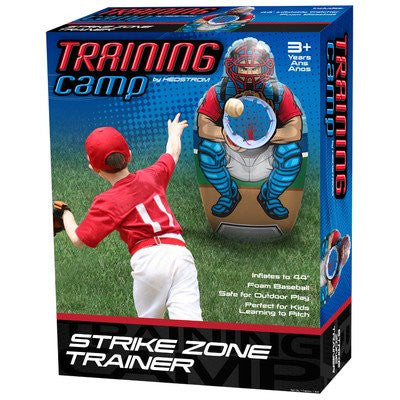 Training Camp Strike Zone Trainer