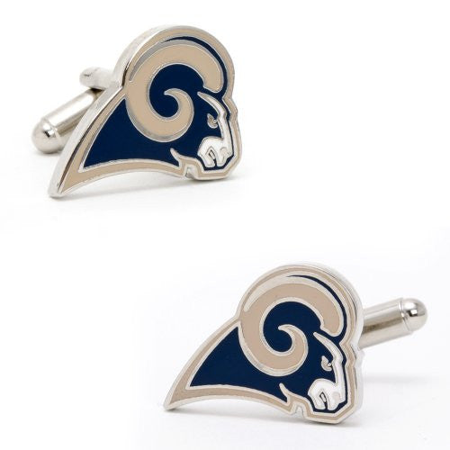 Cufflinks Inc Men's St. Louis Rams