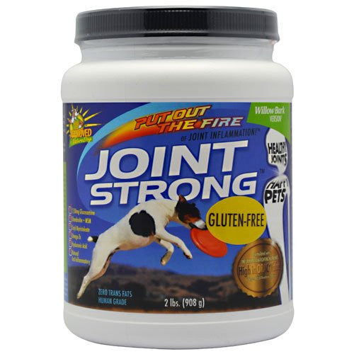Animal Naturals K9 Joint Strong unflavored - 2 lbs