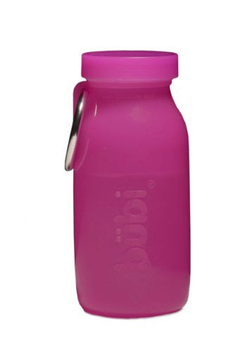 bübi bottle (Silicone Multi-Use Bottle) 14 oz
