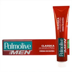 Palmolive Euro Shaving Cream - Classic Tube - 100ml