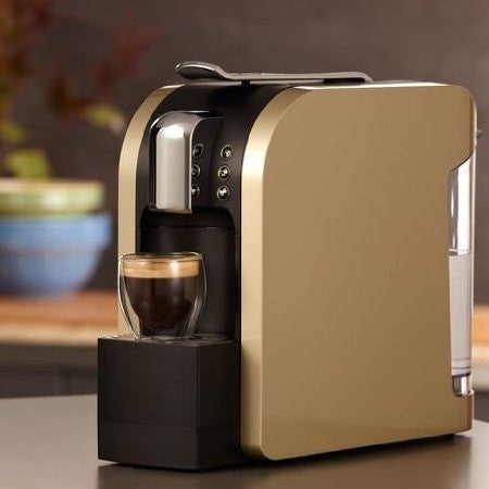 Starbucks Verismo 580 Brewer Champagne (011023258)